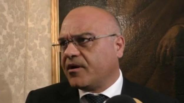 presidente parco dei nebrodi, Beppe Antoci, Nello Musumeci, Messina, Politica