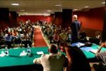 A Palermo l'assemblea contro la paralisi dei servizi sociali - Video