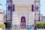 Chiesa del cimitero di Augusta, bloccati i fondi: il calvario va avanti