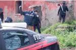 L'agguato di Pietraperzia, l'avvocato ferito è morto in ospedale: ora è caccia ai killer