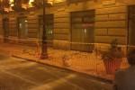 """Balcone crollato a Palermo, verifiche: """"Ristrutturato da poco"""" - Video"""