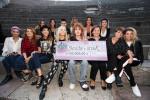 In 16 sul palco contro il femminicidio, iniziativa Mannoia-Bertè
