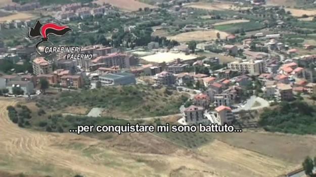 Blitz, grande passo 4, mafia, Sicilia, Cronaca