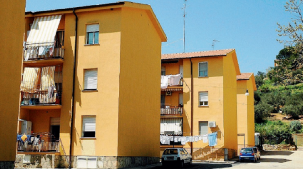 case popolari, iacp, PO FESR 2014, Sicilia, Economia