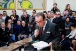 """Tre Fontane, intimidazione a un consigliere. Il sindaco: """"Atto gravissimo"""""""