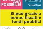 Dai bonus fiscali ai fondi di garanzia, al via la campagna #CasaConviene