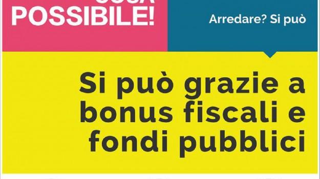 #casaconviene, Sicilia, Economia