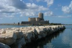 Trapani, un bando per salvare il Castello della Colombaia