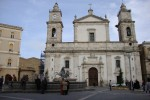 Caltanissetta, l'Addolorata si potrà ammirare in Cattedrale