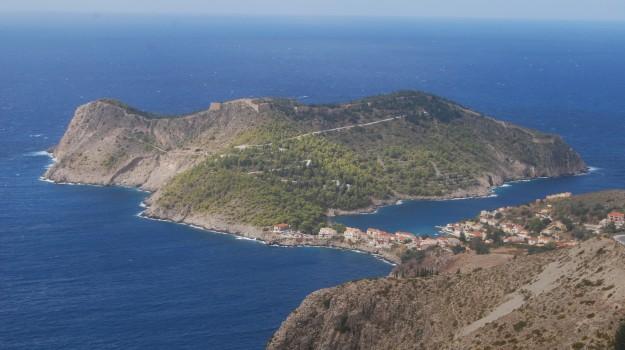 cefalonia, scossa, terremoto, Sicilia, Mondo