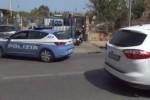 Rissa in un centro d'accoglienza, fermati 5 migranti a Palermo - Video