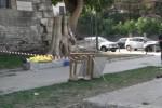 Palermo, il cadavere di un extracomunitario trovato su una panchina