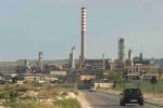Priolo, il petrolchimico inquinerà di meno