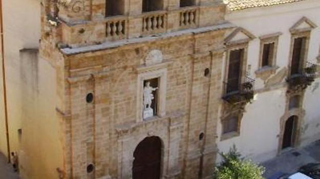 agostiniani, Convento, frati, Gela, Caltanissetta, Cronaca