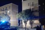 Crollo parziale di una palazzina a Roma: non ci sono vittime nè feriti