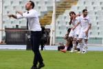 Palermo-Juventus, sale la febbre... Per De Zerbi pochi cambiamenti