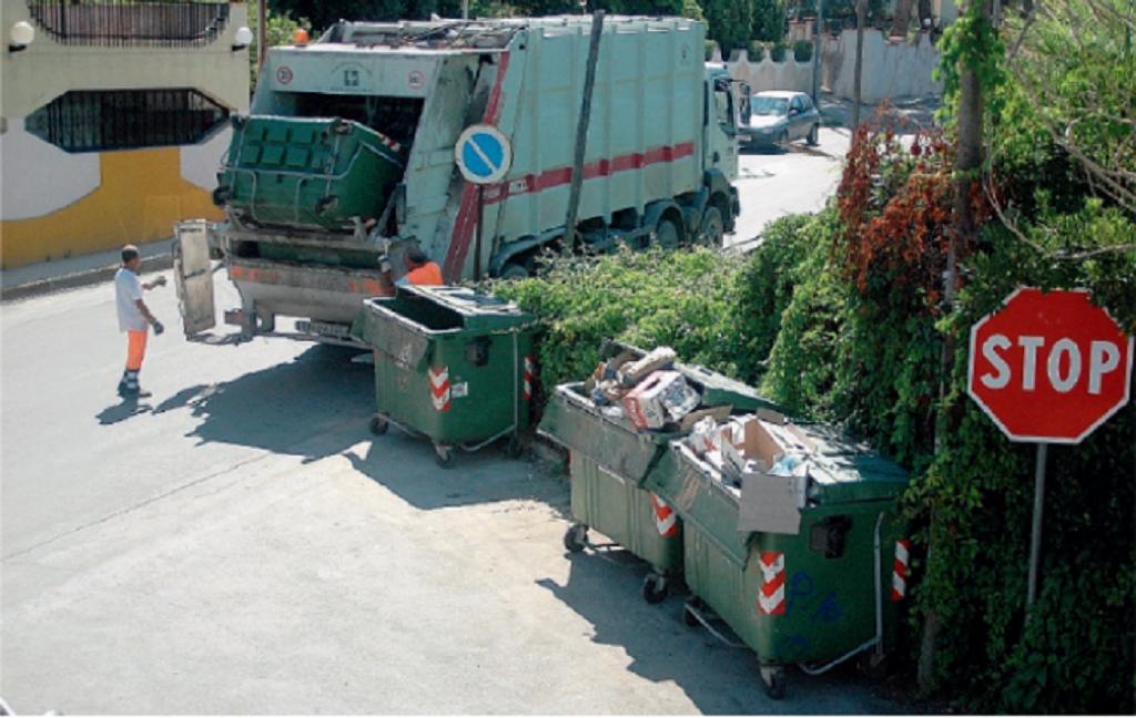 Rifiuti discarica di melilli chiusa: è emergenza giornale di sicilia