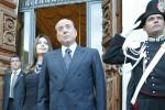 """Nuova lite Berlusconi-Lario su assegno: """"Lieto di chiudere senza riavere i 46 milioni"""""""