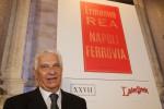 Lutto nel mondo della letteratura: è morto lo scrittore Ermanno Rea