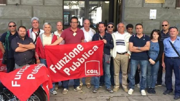 ex pumex lipari, Messina, Economia