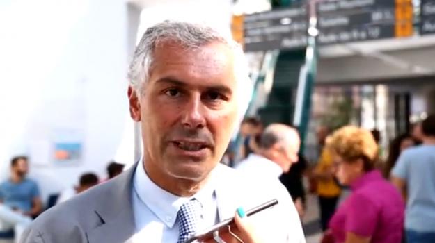 candidato presidente regione, mdp, modello palermo, sinistra italiana, Fabrizio Micari, Leoluca Orlando, Sicilia, Politica