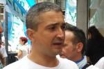 Francesco Frittitta, segretario regionale Nursind