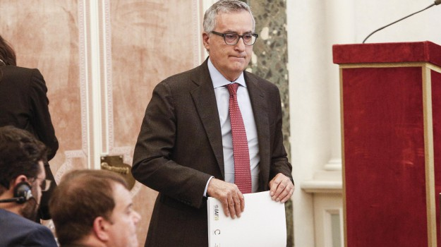 antimafia, procura nazionale antimafia, Franco Roberti, Sicilia, Cronaca