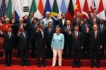 """G20 si impegna a """"stimolare l'occupazione"""". Su Siria nessuna intesa"""