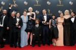 Game of Thrones trionfa agli Emmy: serie più premiata di sempre