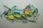 Arte, a Marineo omaggio a Gigi Martorelli