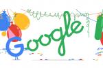 Un doodle per i suoi 18 anni, oggi Google diventa maggiorenne - Video