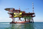 Greenpeace, 45 anni in prima fila per la tutela dell'ambiente - Foto