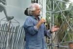 """Grillo a Trapani a sostegno di Maltese: """"Serve seduta spiritica per risvegliare città"""""""