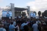 Cinque Stelle, Grillo a Palermo inaugura la seconda fase: andiamo avanti più coesi di prima