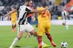 Champions, il Siviglia frena la Juve Solo 0-0 a Torino, traversa di Higuain