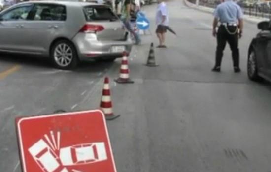 auto, incidente, tir, Palermo, Cronaca
