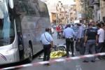 Schianto a Palermo: motociclista di 42 anni perde la vita - Video