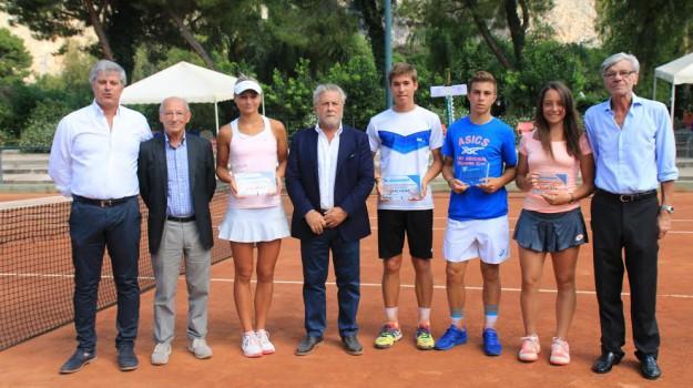 ct, Palermo, Tennis, Palermo, Sport