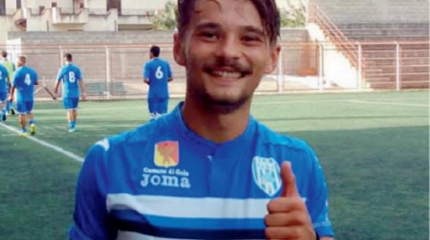 gela calcio, Caltanissetta, Sport
