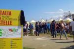 Italia 5 Stelle, da Palermo la kermesse dei Cinquestelle: le immagini dal Foro Italico