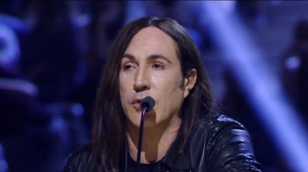 addio agnelli x factor, X Factor 2018, Manuel Agnelli, Sicilia, Società
