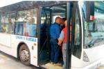 Marsala, legittima l'ordinanza sugli stalli per gli autobus