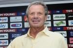 """Palermo, l'entusiasmo di Zamparini per la vittoria: """"Squadra ritrovata, può tornare in A"""""""
