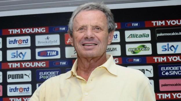 Calcio, Palermo, presidente, SERIE A, Maurizio Zamparini, Palermo, Qui Palermo