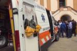 """""""Life support"""", anche in Sicilia il progetto per le maxi emergenze - Video"""