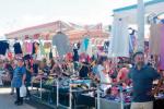 Mercato di Pian del Lago, gli ambulanti disertano