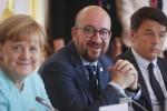 Vertice Ue a Bratislava, sicurezza, futuro e lavoro in agenda