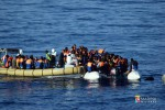 Sbarchi, ad Augusta nave con oltre mille migranti