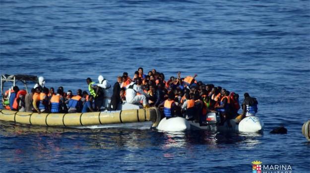 migranti, sbarchi, Ragusa, Cronaca