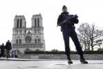 Notre Dame, le tre arrestate preparavano attacchi alla Gare de Lyon